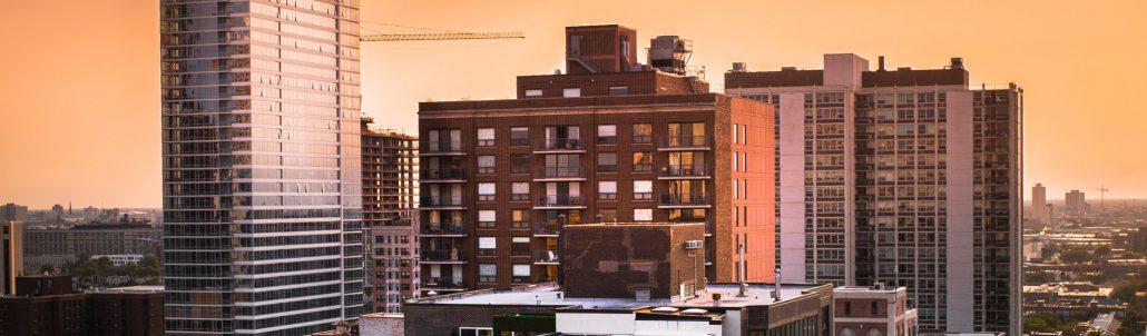 meer appartementen dan huizen op de vastgoedmarkt